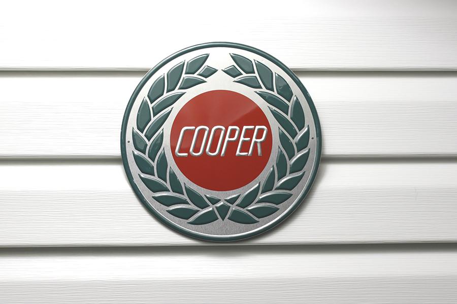COOPER-SIGN